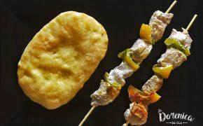 Shish Kebab e Pita