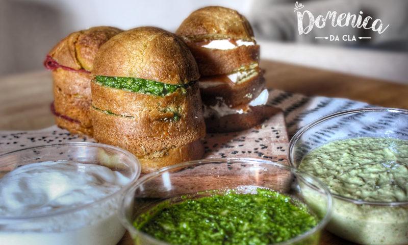 Pandoro Gastronomico